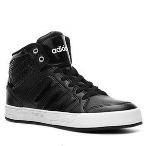 Adidas Raleigh mid-top sneaker